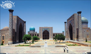 Tour to Uzbekistan Samarkand Bukhara Khiva