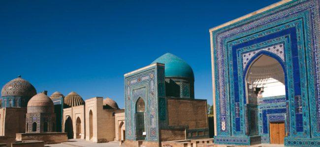Tours to Uzbekistan Samarkand Bukhara Khiva
