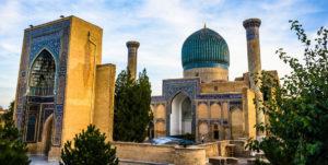 tours and travel Uzbekistan