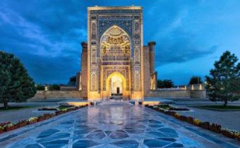 Uzbekisatn