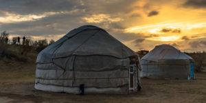 yurt tours to uzbekistan