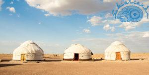 Yurt Tour 12 days in Uzbekistan